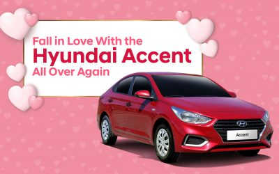 Fall in Love With the Hyundai Accent All Over Again