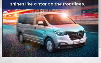 The Hyundai Grand Starex: Our Shining Star in These Trying Times